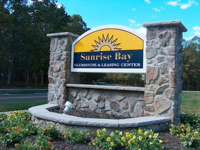 Sunrise Bay Apartment Photo Gallery